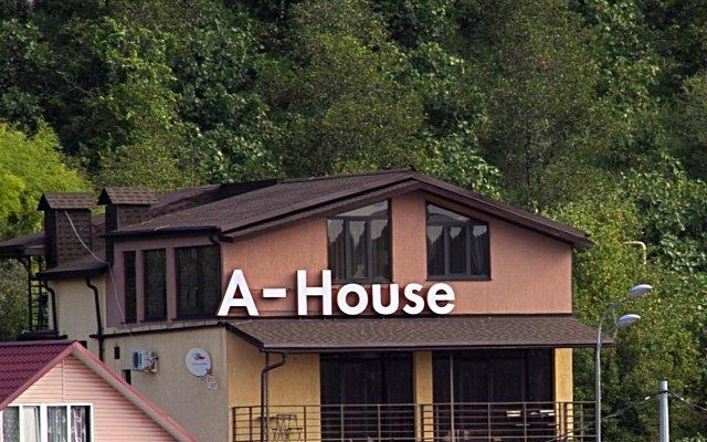 Мини-Отель Amosov's House