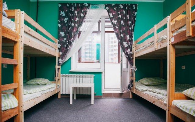 Gor'kogo85 Hostel 2