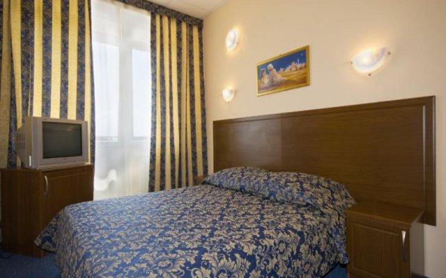 Mirabel Hotel 1