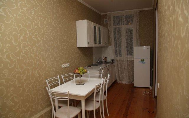 Kuptsa Shaposhnikova Guest House 1
