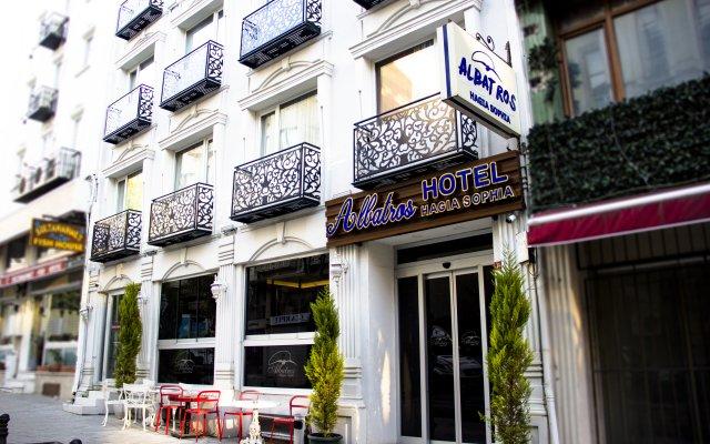 Мини-Отель Dogan