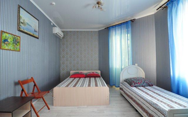Shevchenko 33 Guest House 0