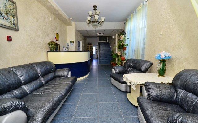 Anapskij Briz Hotel 2