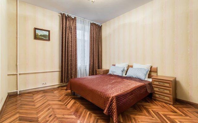 Апартаменты Студенческая Киевская 20 комната для гостей