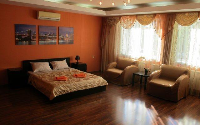 Kvartira Guest House 0