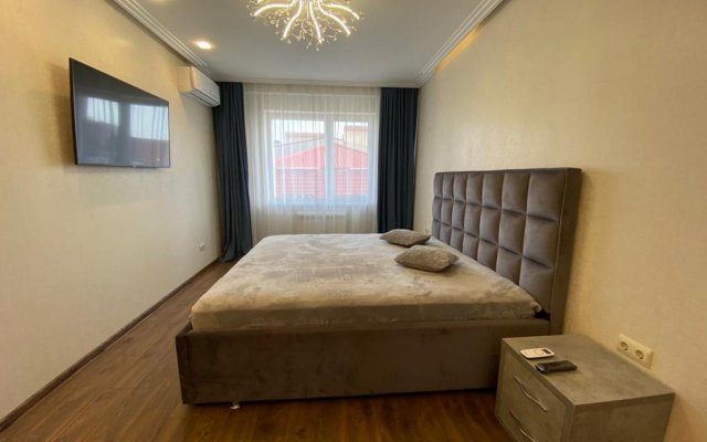 Na Ulitse Gor'kogo 2А Apartments 1