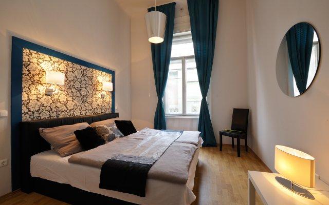 Отель District Seven Spacious Венгрия, Будапешт - отзывы, цены и фото номеров - забронировать отель District Seven Spacious онлайн комната для гостей