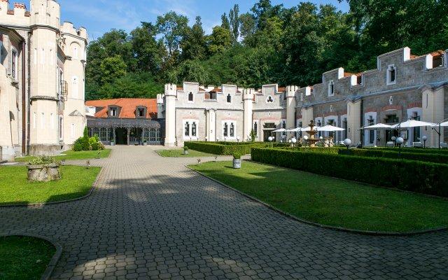 Отель Štekl