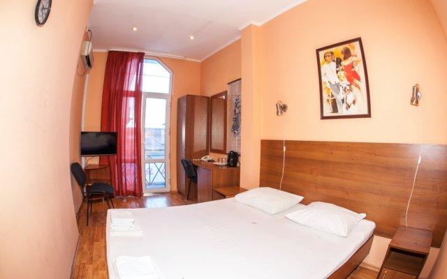 Гостиница Ривьера в Сочи - забронировать гостиницу Ривьера, цены и фото номеров