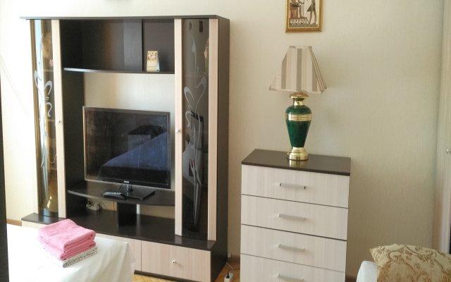 Апартаменты на Павелецкой комната для гостей