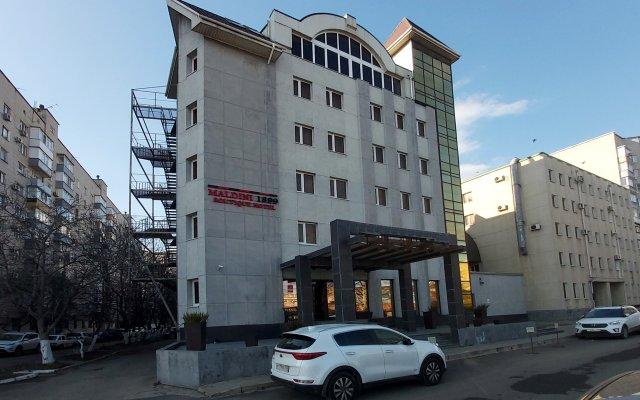 Гостиница Бутик-отель Maldini 1899 в Краснодаре 6 отзывов об отеле, цены и фото номеров - забронировать гостиницу Бутик-отель Maldini 1899 онлайн Краснодар парковка