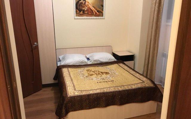 Гостевой Дом на Крупской комната для гостей