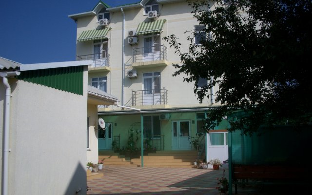 Chajka Guest House 0