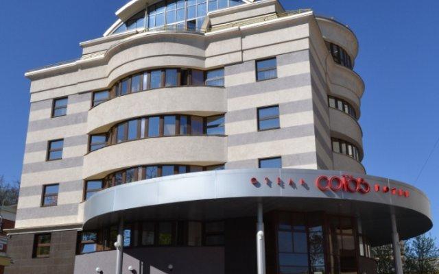 Гостиница Союз в Иваново - забронировать гостиницу Союз, цены и фото номеров вид на фасад
