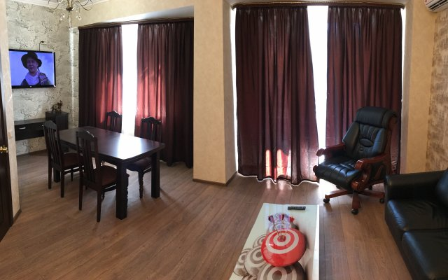 Tsentralnyij Guest House 1