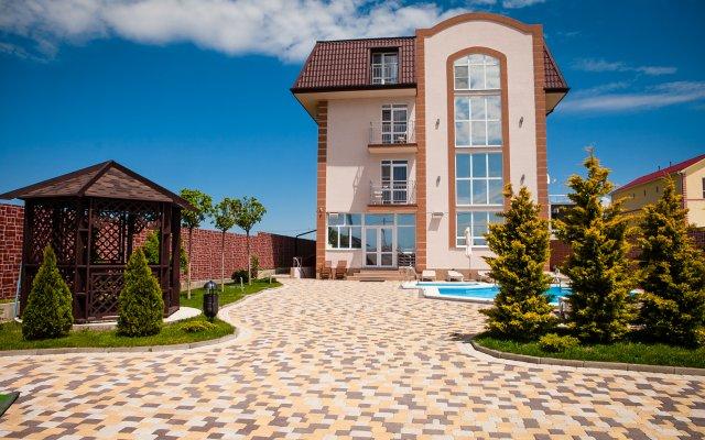 Beausoleil Guest House 2