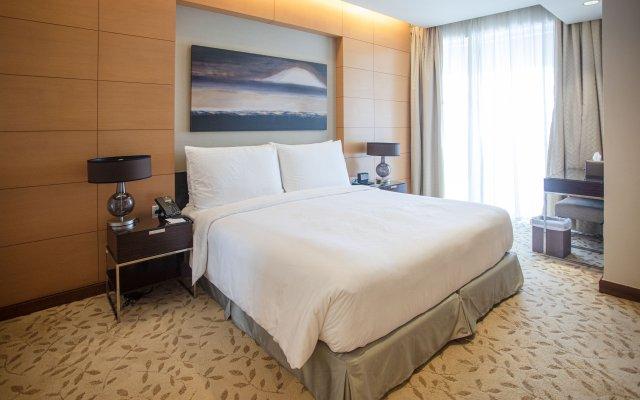 Апартаменты Address Dubai Mall Luxury 1 Bed Dubai Downtown 2
