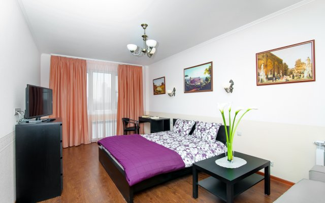 Апартаменты на Юго-Западной комната для гостей