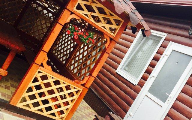 Kovcheg Guest House 0