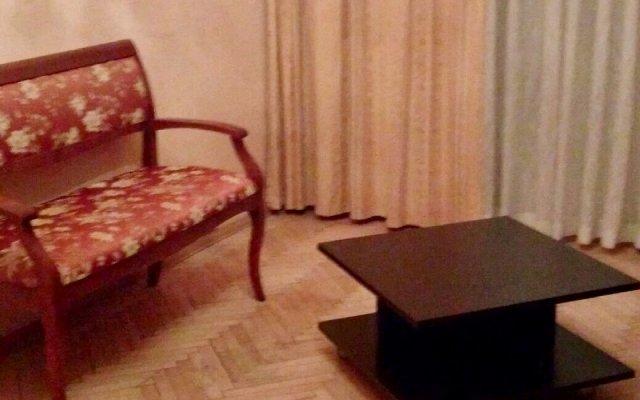 Апартаменты KvartiraSvobodna на Славянском бульваре комната для гостей