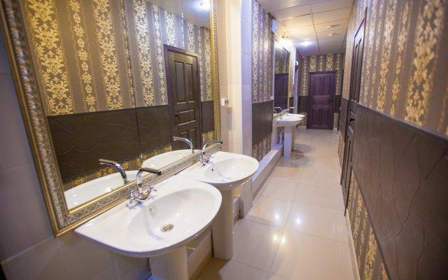 Гостиница Хостел Пионер в Барнауле 2 отзыва об отеле, цены и фото номеров - забронировать гостиницу Хостел Пионер онлайн Барнаул комната для гостей