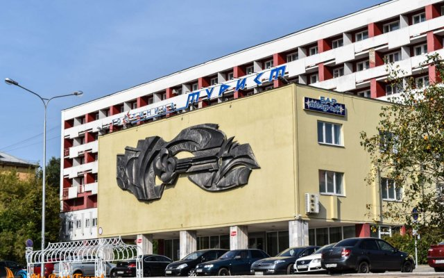 АМАКС Турист-отель Иваново