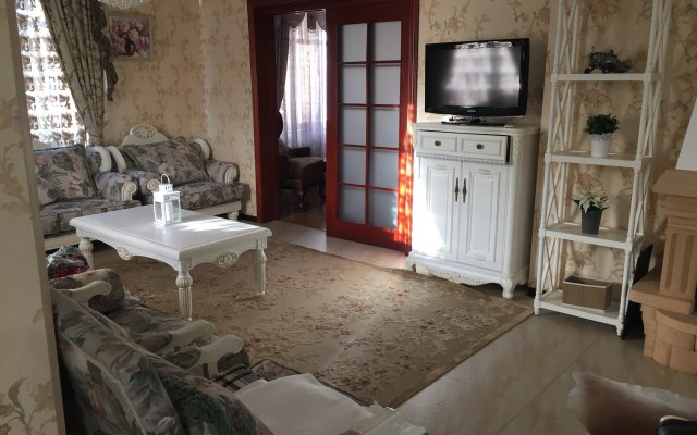 Гостиница 128 в Красной Поляне отзывы, цены и фото номеров - забронировать гостиницу 128 онлайн Красная Поляна комната для гостей