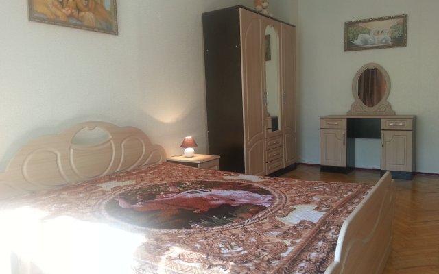 Апартаменты Преоброженка Юрий комната для гостей
