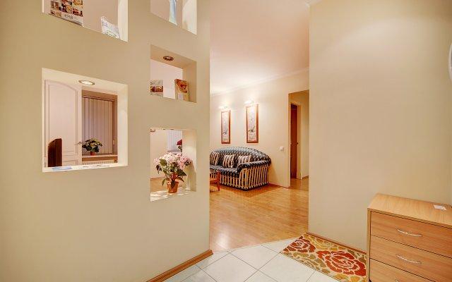 Апартаменты Elite Realty на Малой Садовой 3 apt 75 спа