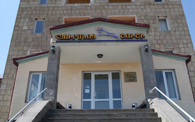 Мини-Отель Shushi