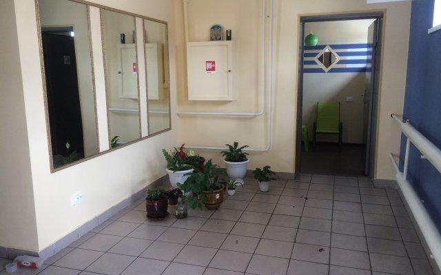 Хостел City Волгоград интерьер отеля