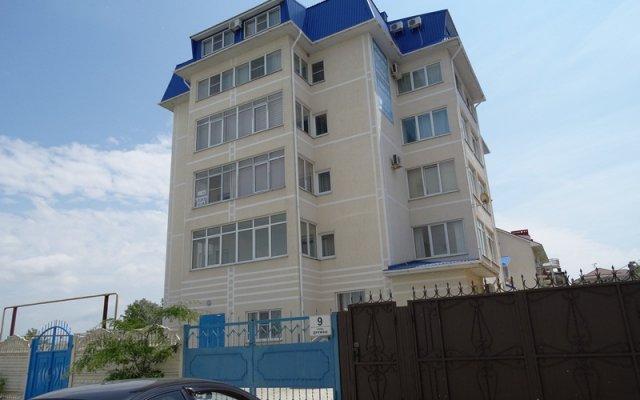 BIG Apartamentyi V Dzhemete 0