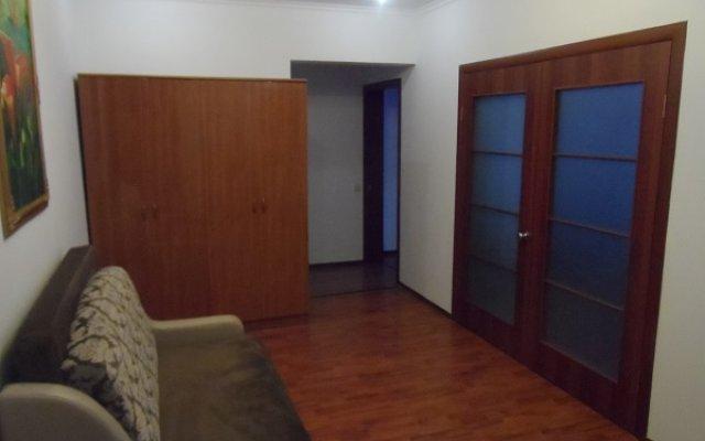 Апартаменты на Яна Фабрициуса комната для гостей