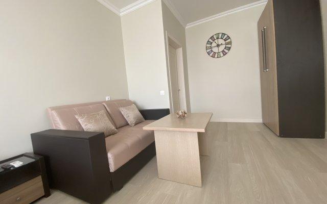 Na Ulitse Lenina 15 (8et) Apartments 1