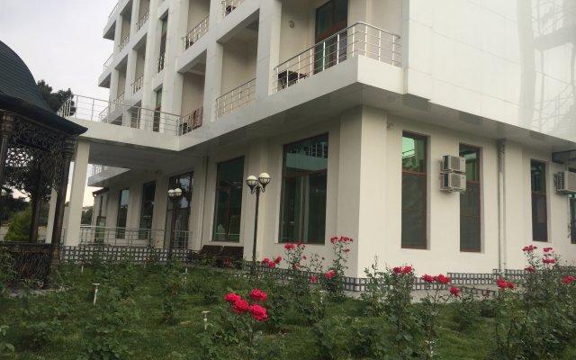 Санаторий Kapaz Hotel & Resort Naftalan