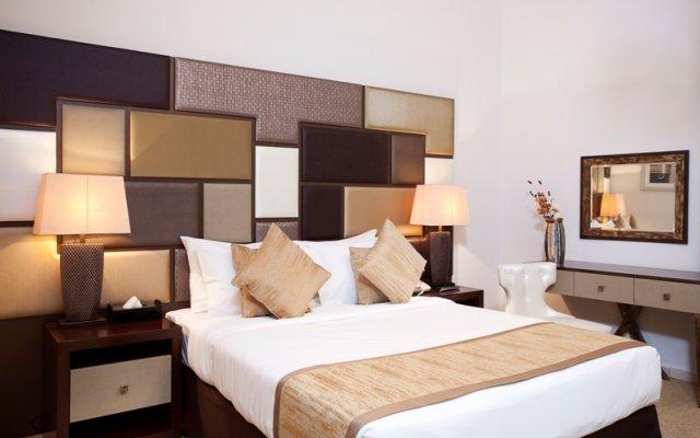 Апартаменты Al Waleed Palace Hotel 2