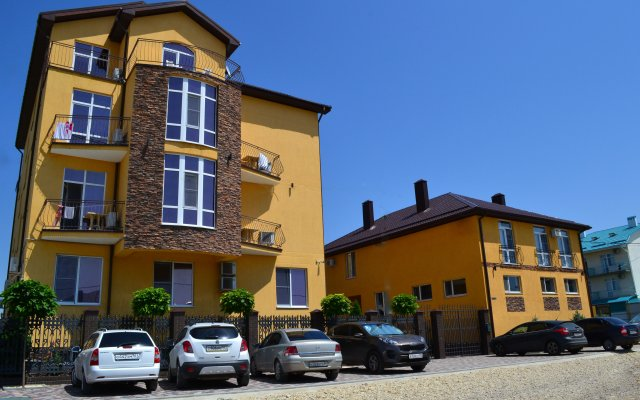 Avalon Hotel 2