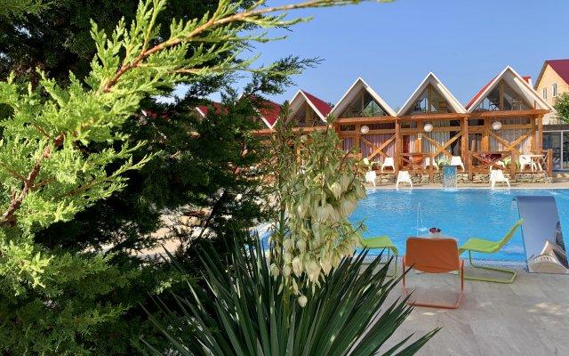 Grand Hotel Suhum 0