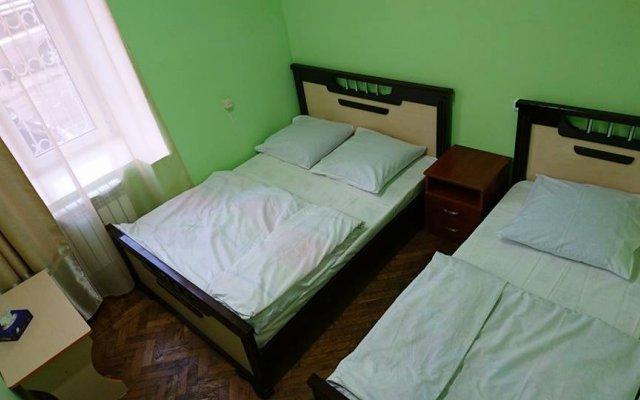 Хостел Cascade Hostel & Tours 1