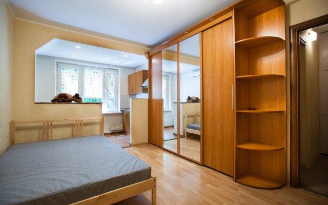 Апартаменты Садовое Кольцо Строгино комната для гостей