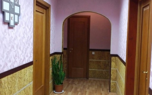 Хостел на Чертановской интерьер отеля