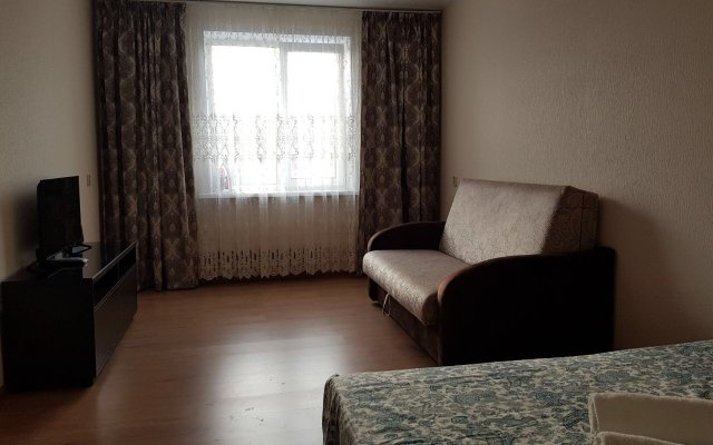 Апартаменты Меридианная 17 комната для гостей