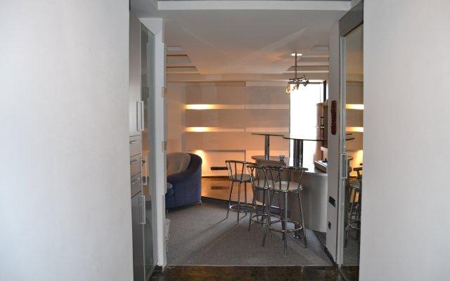 Aghayan Apartments 1