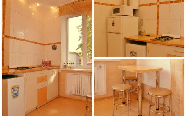 Апартаменты у Площади Нахимова (тихий центр Севастополя)