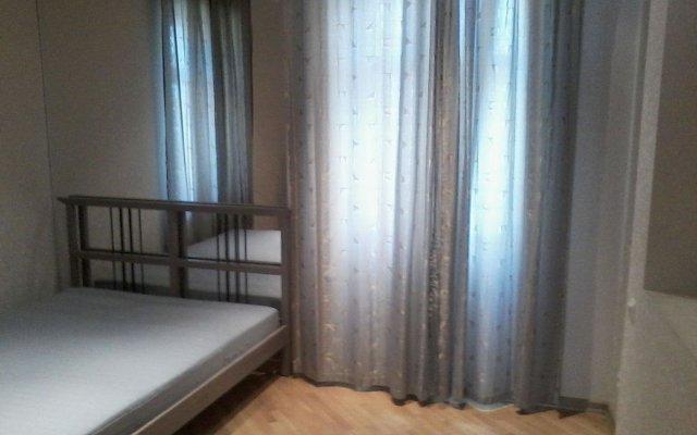 Апартаменты метро Пятницкое Шоссе комната для гостей