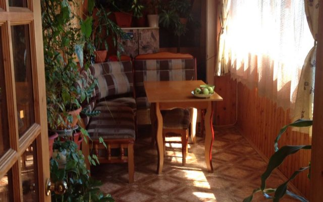 Agrba 4 Apartments 1