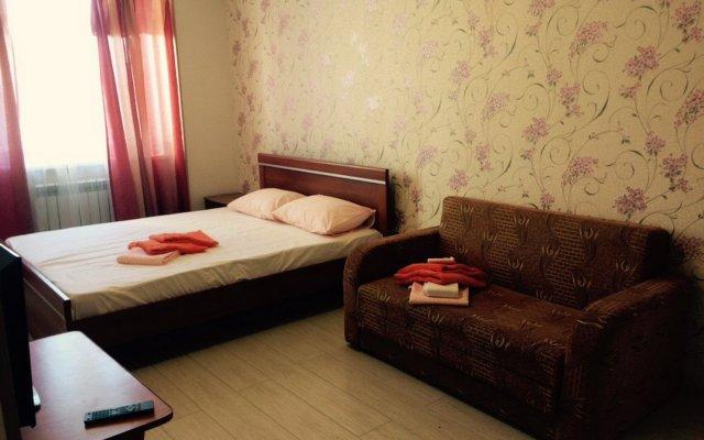 Апартаменты на Ямашева 35б комната для гостей