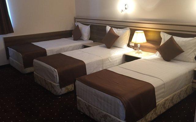 Отель Арцах 2