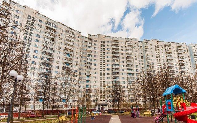 Апартаменты на Юго-Западной Москва