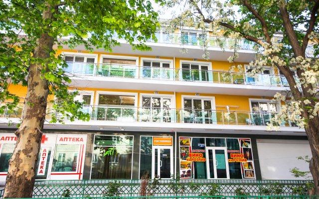 Villa Oliva Hotel 1